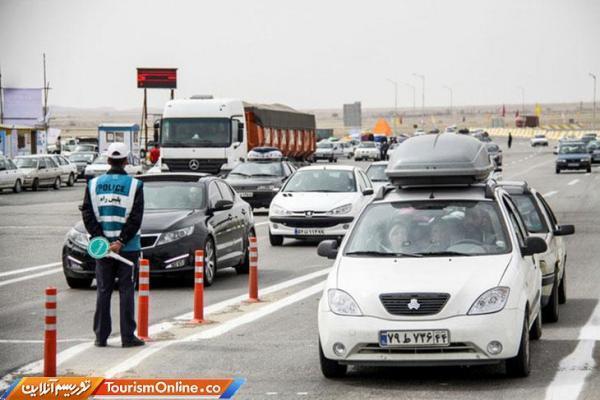 ممنوعیت تردد بین استانی در کشور از 21 اردیبهشت