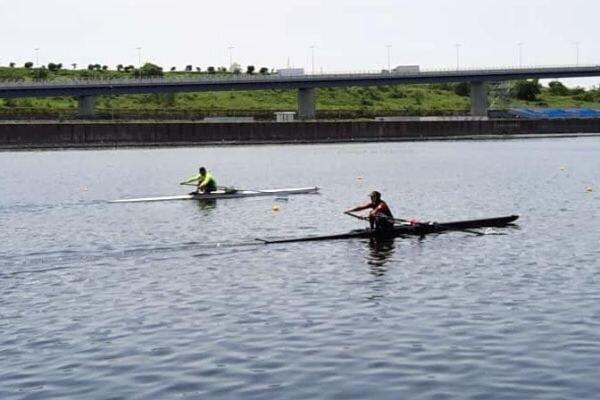 درخواست قایقرانی ایران از فدراسیون جهانی برای افزایش سهمیه المپیک