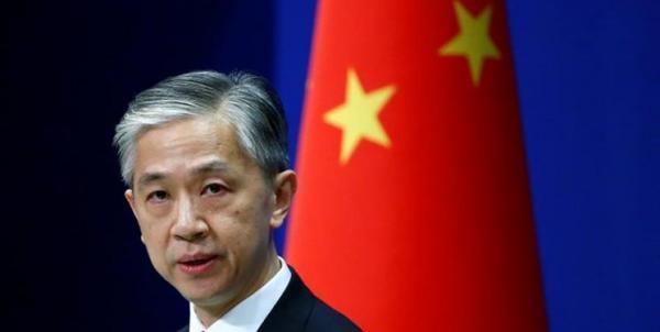 چین: محصول دیپلماسی زورگویانه آمریکا جنگ، هرج و مرج و آشوب بوده است