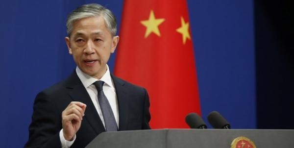 چین: آمریکا باید همه تحریم های یکجانبه علیه ایران را لغو کند