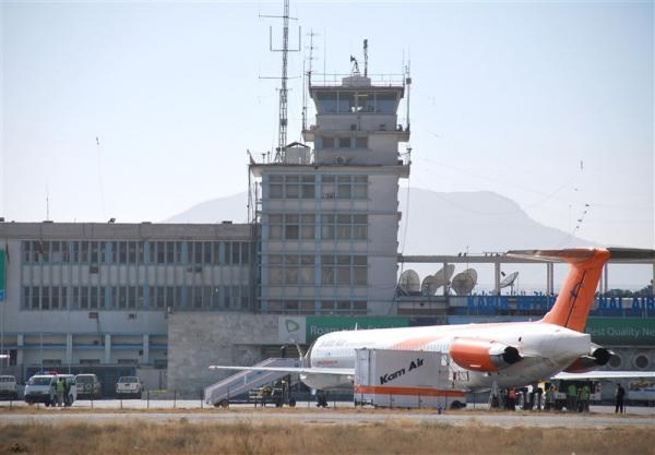 رایزنی دولت افغانستان برای حضور ترکیه در تامین امنیت فرودگاه کابل