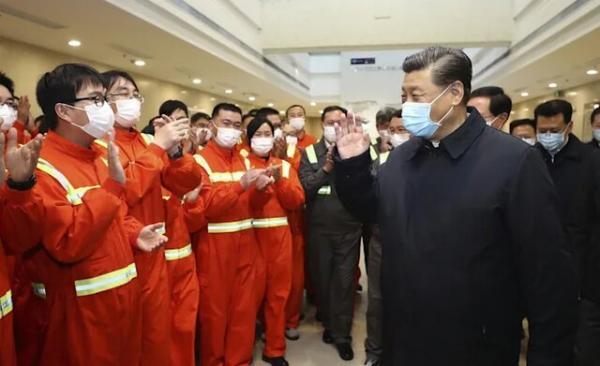 قطعنامه مجلس نمایندگان آمریکا علیه حزب کمونیست چین