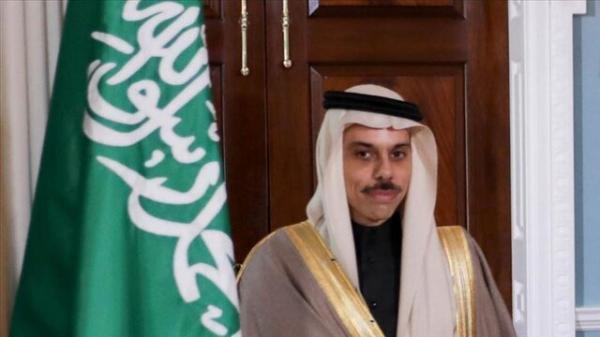 عربستان: راهکار سیاسی تنها راه برای حل بحران سوریه است