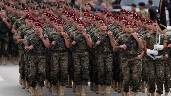 برگزاری نشست بین المللی فوق العاده با ابتکارعمل فرانسه برای یاری به ارتش لبنان