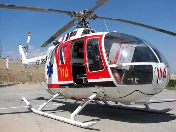رفسنجان به اورژانس هوایی مجهز می گردد